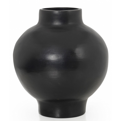 Ames - Barro Terracotta Vase