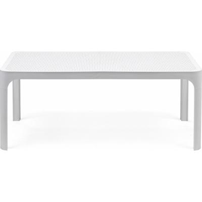 Nardi - Net Tisch Weiß