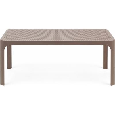 Nardi - Net Tisch Tortora