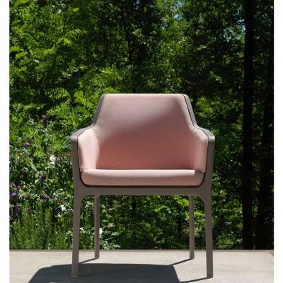 Nardi   Shell Sitzkissen Für Net Relax Sessel