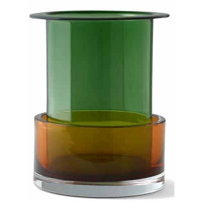 &tradition - Tricolore Vase