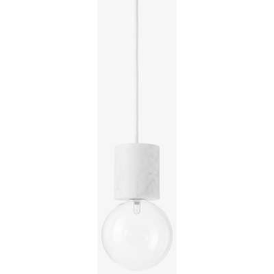 &tradition - Marble Pendelleuchte