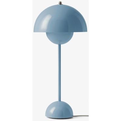 &tradition - Flowerpot VP3 Tischleuchte Hellblau