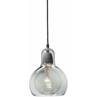 &tradition - Mega Bulb SR2 Pendant Lamp Silver | Black