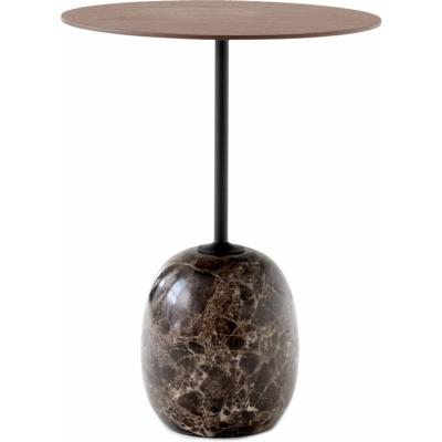 &tradition - Table Lato LN8