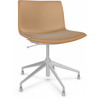 Arper - Catifa 53 0233 Stuhl fünfstrahlig