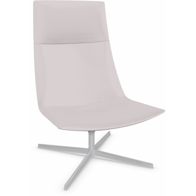 Arper - Catifa 70 2007 Lounge Chair swiveling