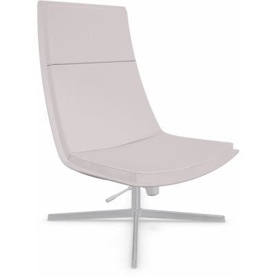 Arper - Catifa 70 Soft 3300 Lounge Chair