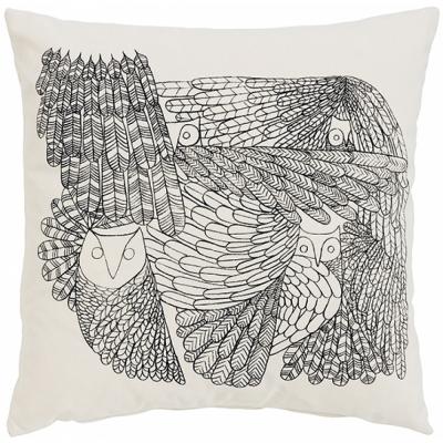 Arper - Owl Dekokissen
