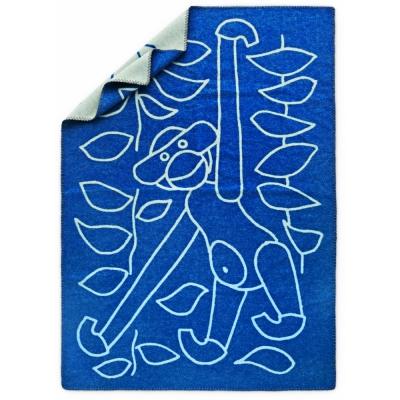 Kay Bojesen - Decke blau