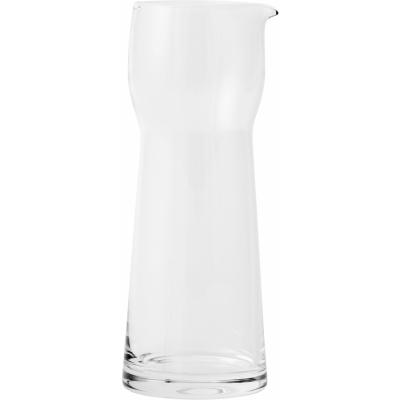 Lyngby - AB/C Karaffe Glas klar