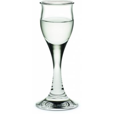 Holmegaard - Idéelle Schnapsglas
