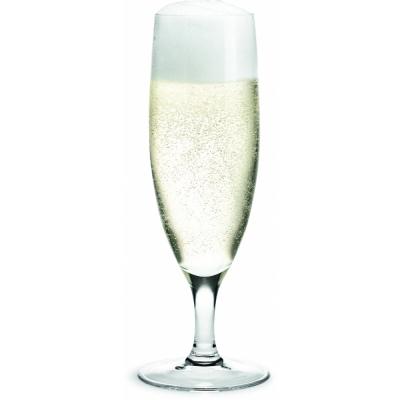 Holmegaard - Royal Champagnergläser (6 Stk.)