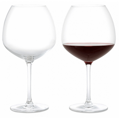 Holmegaard - Rotweinglas Premium (2er Set)