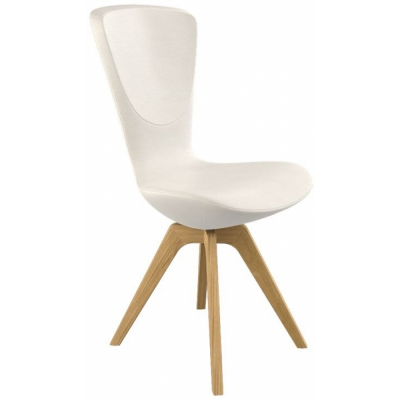 Varier - Invite Chair Wood Leather