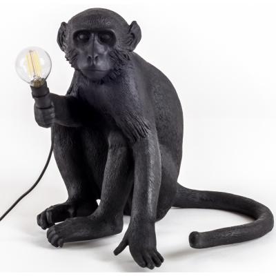Seletti - Monkey Sitting Outdoor lampe