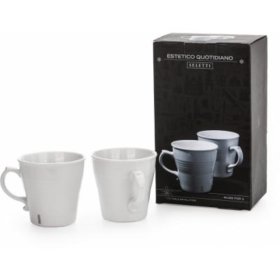 Seletti - Mugs Becher (2er Set)