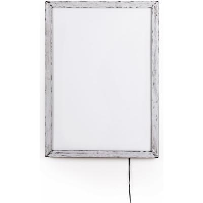 Seletti Diesel - Frame It! Rahmen mit Beleuchtung 55 x 40 cm
