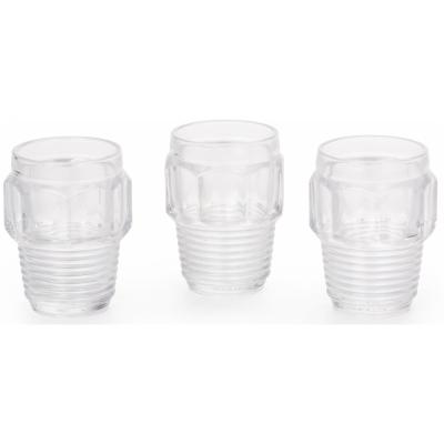Seletti Diesel - Machine Collection Gläser (3er Set)
