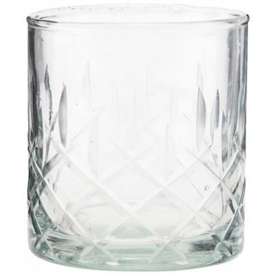 House Doctor - Whiskeyglas Vintage