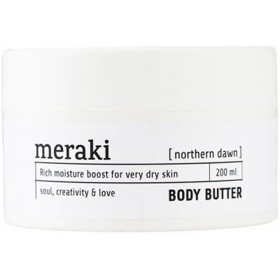 Meraki - Body Butter Northern Dawn