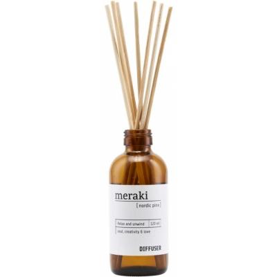 Meraki - Raumduft / Diffuser Nordic Pine