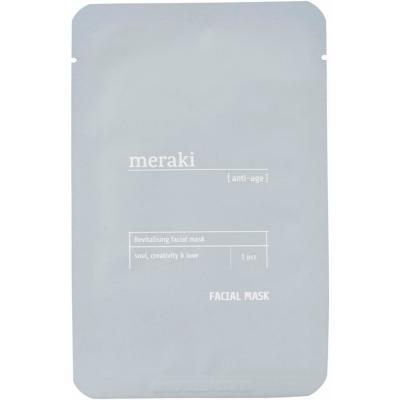Meraki - Anti-Age Gesichtsmaske