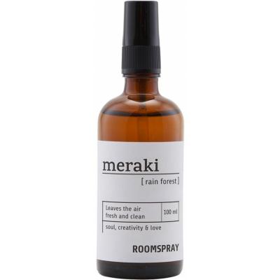 Meraki - Raumduft-Spray Rain Forest