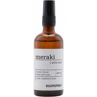 Meraki - Raumduft-Spray White Tea