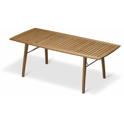 Skagerak - Ballare Extension Table Outdoor