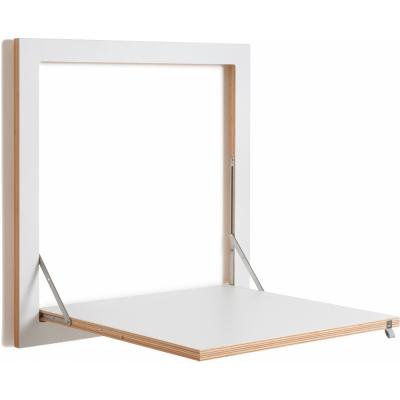 Ambivalenz - Fläpps Kittchen Tisch Weiß