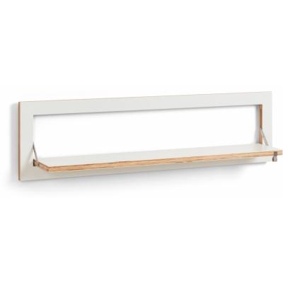 Ambivalenz - Fläpps Regal 100x27 cm