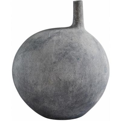 101 Copenhagen - Submarine Vase Big Hellgrau