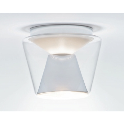 Serien Lighting - Annex Ceiling M Poliert LED
