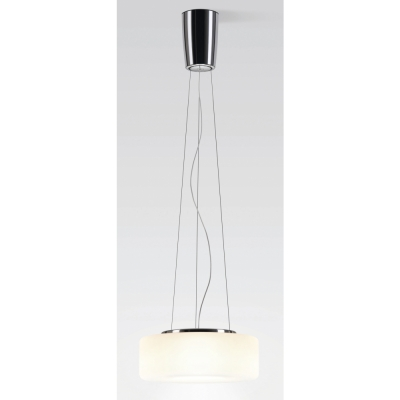 Serien Lighting - Curling Rope Pendelleuchte L LED