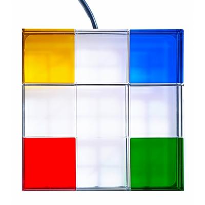Tecnolumen - Cubelight Table Lamp