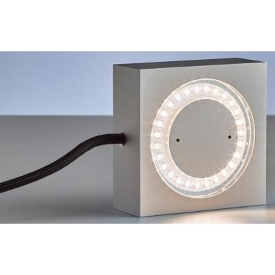 Tecnolumen - Square Lamp