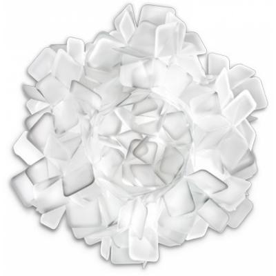 Slamp - Clizia Wand-/Deckenleuchte 53 cm | Weiß