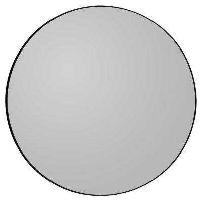 AYTM - Circum Spiegel Ø 90 cm Black