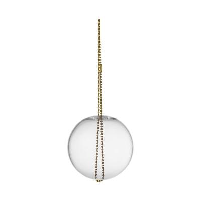AYTM - Monili Christmas Ornament Clear / Gold