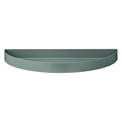 AYTM - Unity Tablett, Halbkreis Dusty Green