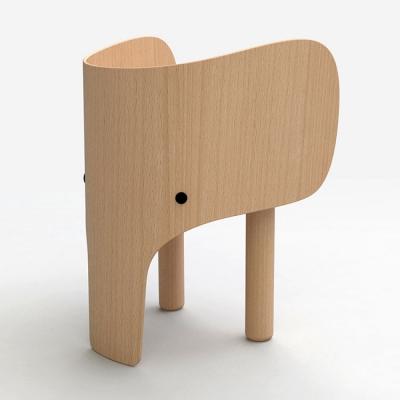 EO - Elefanten Kinderstuhl