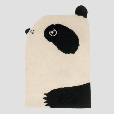 EO - Panda Teppich