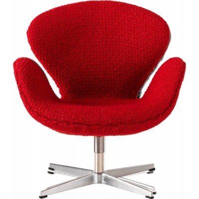 Fritz Hansen - Miniature Swan Red