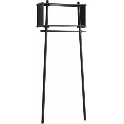 Woud - Töjbox Garderobe small Schwarz