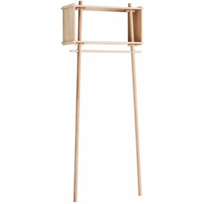 Woud - Töjbox Garderobe small