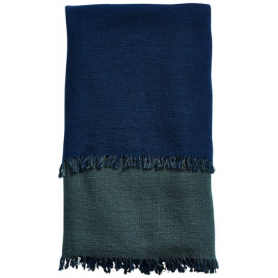 Woud - Double Throw Blanket