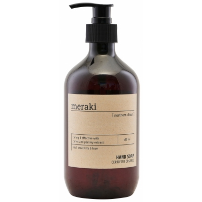 Meraki - Hand Soap Organic Northern Dawn