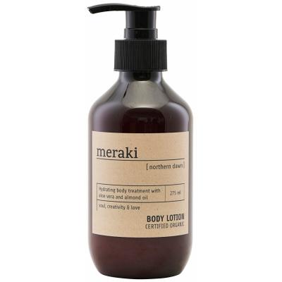 Meraki - Bodylotion Organic Northern Dawn