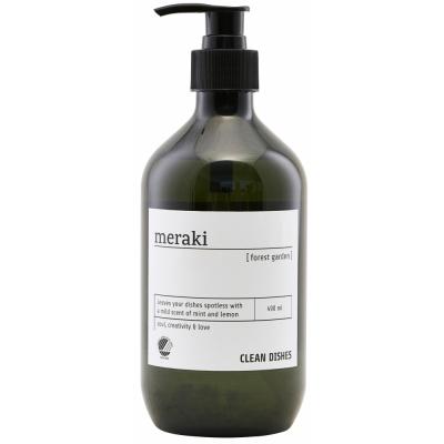 Meraki - Spülmittel Forest Garden 490 ml